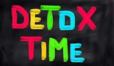 detox time