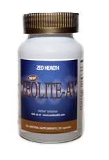 zeolite cancer