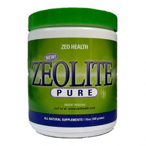 zeolite powder